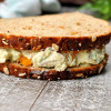 Apricot Tarragon Chicken Salad