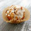 Chai Oatmeal Muffins