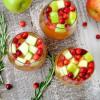 Festive Holiday Sangria