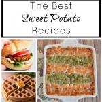 The Best Sweet Potato Recipes