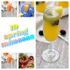 19 Mimosa Recipes Perfect for Spring