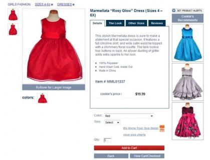 dress choice 2