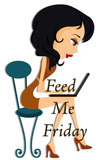 FeedMeFriday