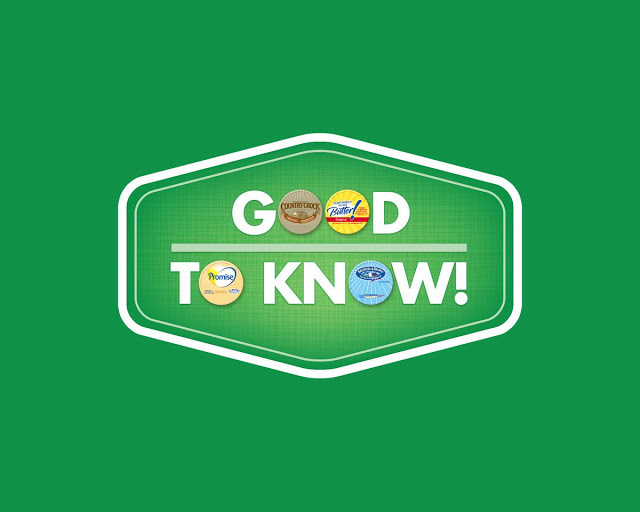 Good to Know Logo