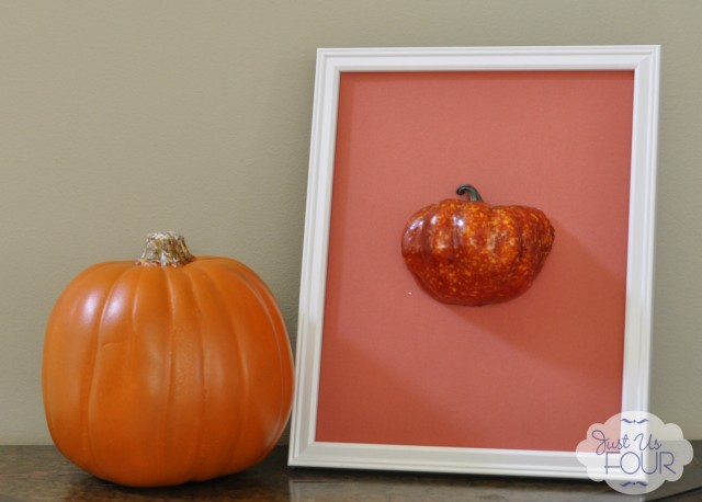 3D Pumpkin Art with Pumpkin_wm