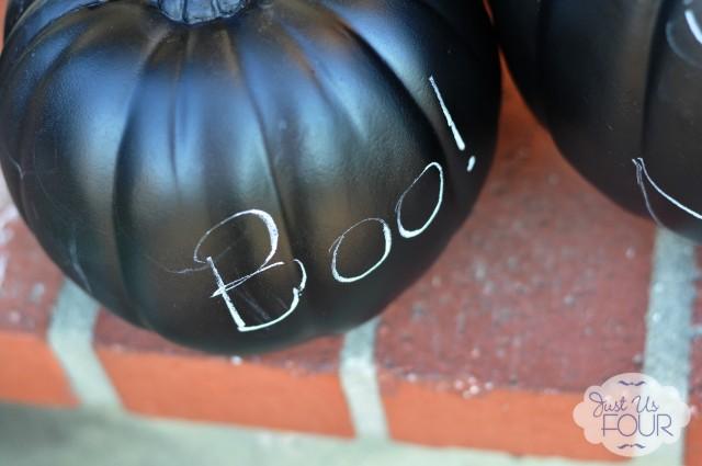 Boo Chalk Pumpkins_wm