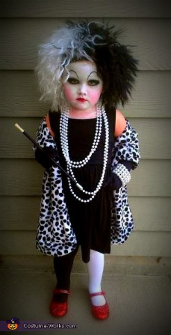 Costume Works - Cruella DeVil