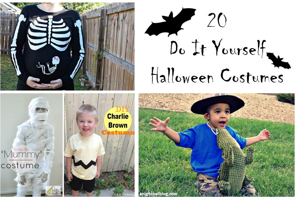 20 diy halloween costumes my suburban kitchen halloween costume collage solutioingenieria Gallery