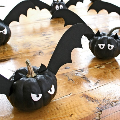 Spoonful - Pumpkin Bats