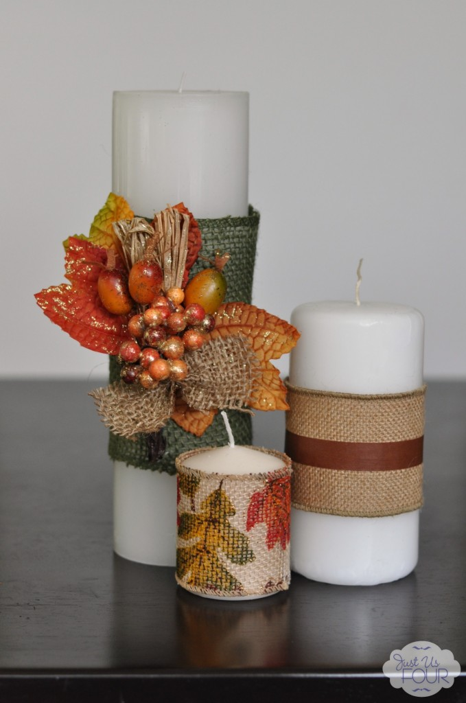 Burlap Wrapped Candles 2_wm