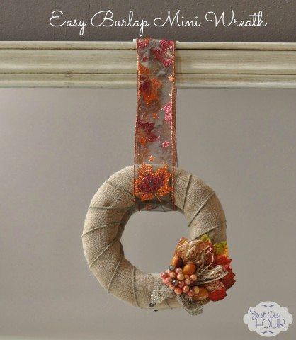 Burlap Wreath on Mirror with label_wm