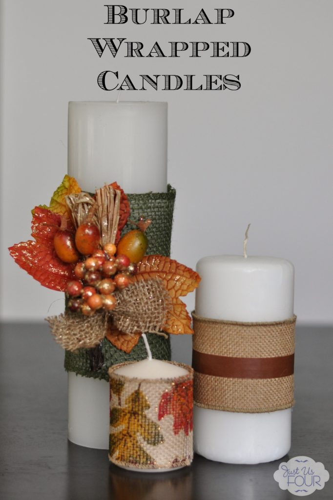 Candles with Label_wm
