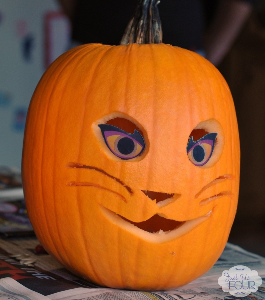 Finished Cat Pumpkins_wm