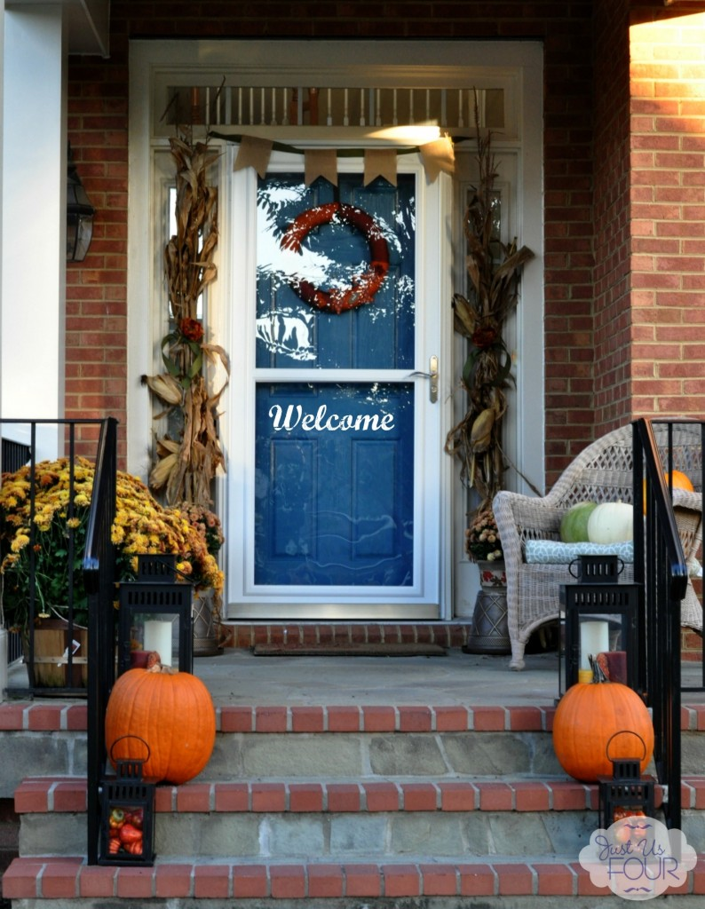 Front Porch with Welcome_wm