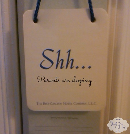Ritz Carlton Door Sign_wm