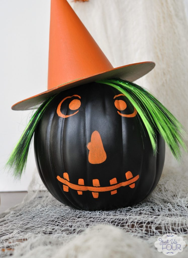 Witch Pumpkin_wm