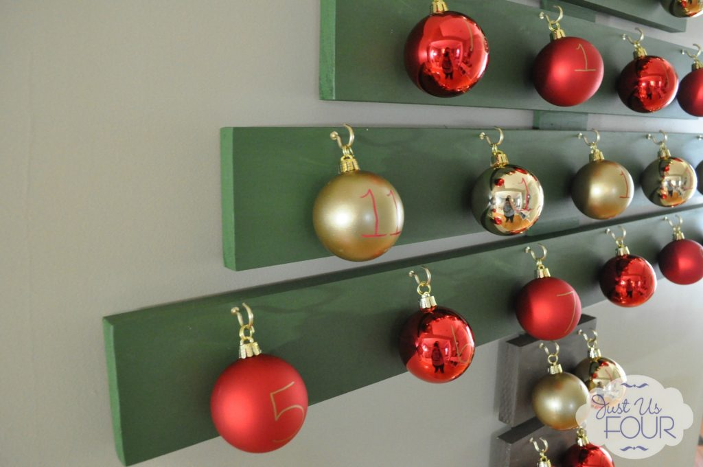 Christmas Tree Advent Calendar side of ornaments_wm