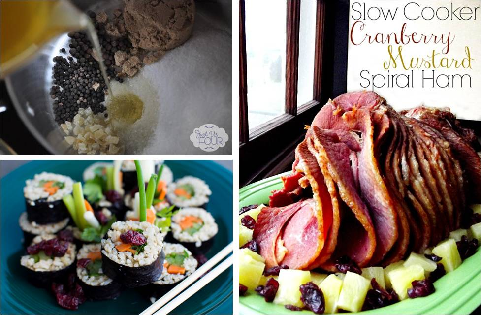 Main Course Collage 1