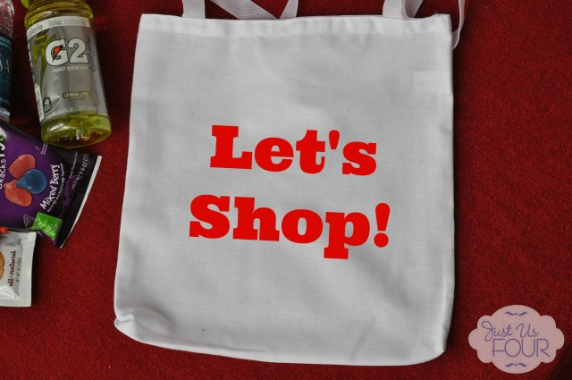 Shopping Kit Bag with Lettering_wm