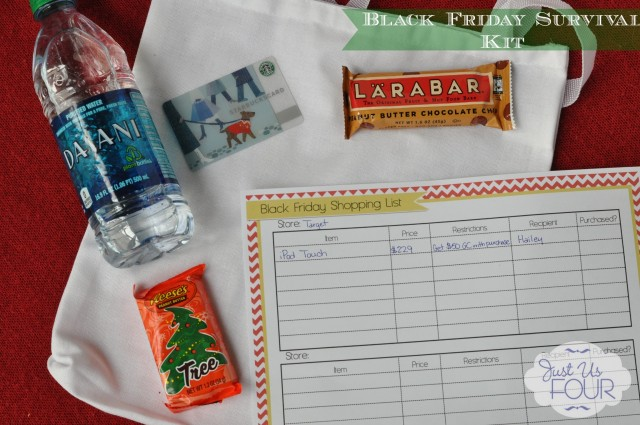 Shopping Survival Kit with Banner Label_wm