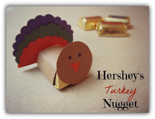 The Pin Junkie - Hershey's Turkey Nugget