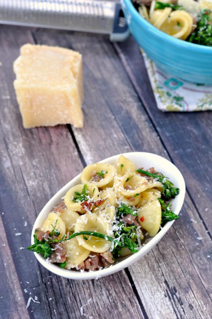 orechiette-sausage-parmesan-15