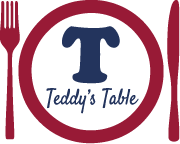 Teddy's Table Logo