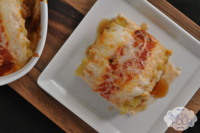 BBQ Chicken Lasagna Roll_wm
