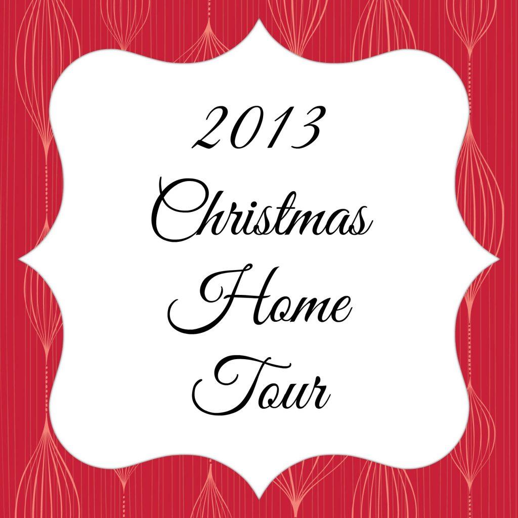 Home Tour Label