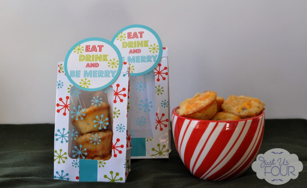 #shop Muffins with Gift Bags_wm