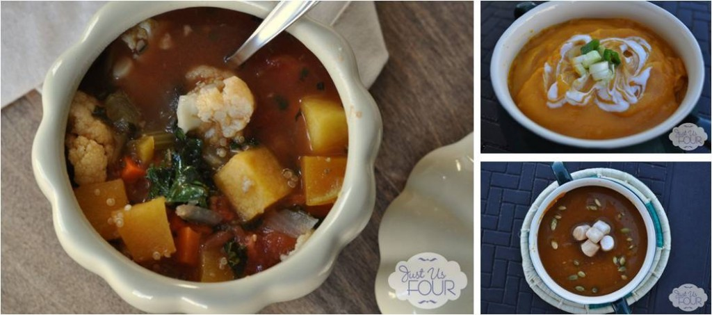 Other Soup Recipes to Try