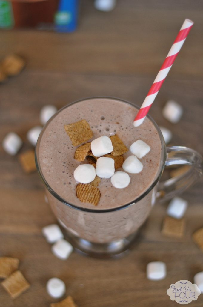 S'mores Chocolate Smoothie Overview_wm
