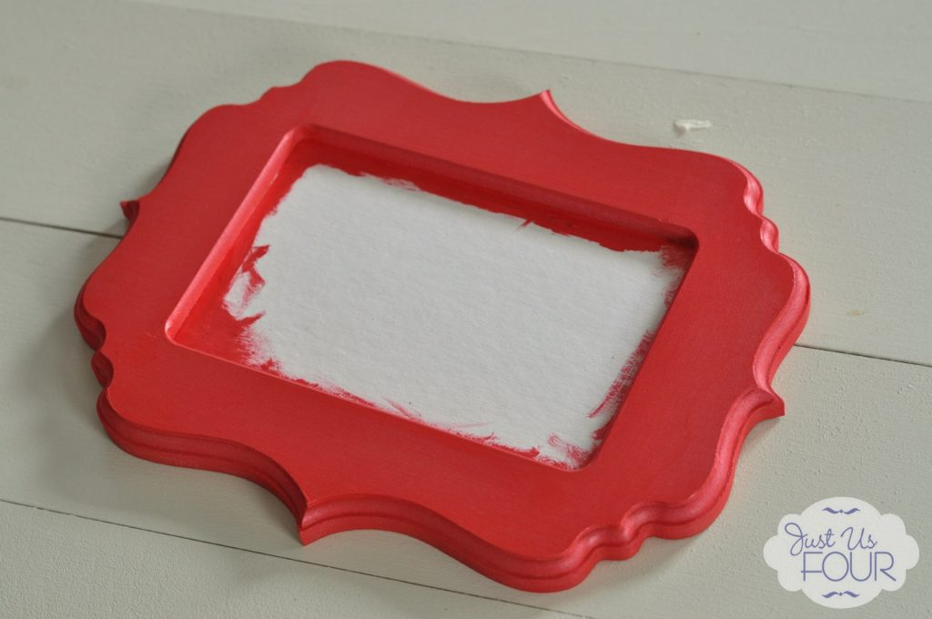 Valentines Art Painted Frame_wm