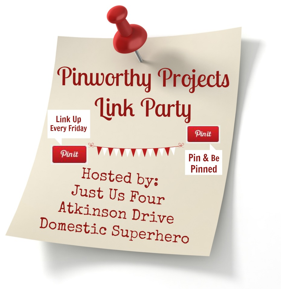 Pinworthy Projects Party