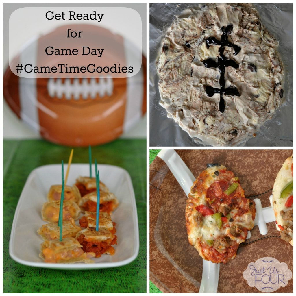 Get ready for game day with #GameTimeGoodies #shop #cbias #foodideas