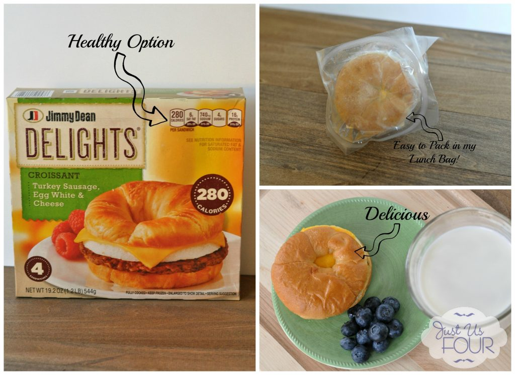 Jimmy Dean Delight Collage_wm