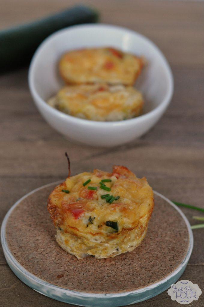 Vegetable Egg Muffins on Coaster_wm
