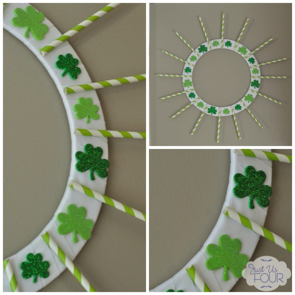 St. Patricks Day Wreath Collage_wm