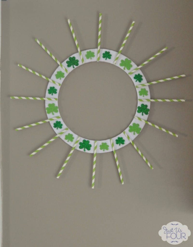St. Patricks Day Wreath_wm