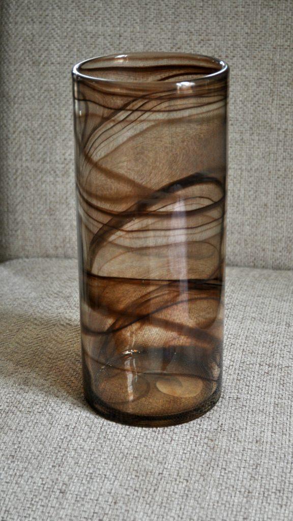 Threshold Brown Vase