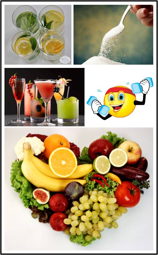 Great ideas to stay motivated to get healthier and lose weight