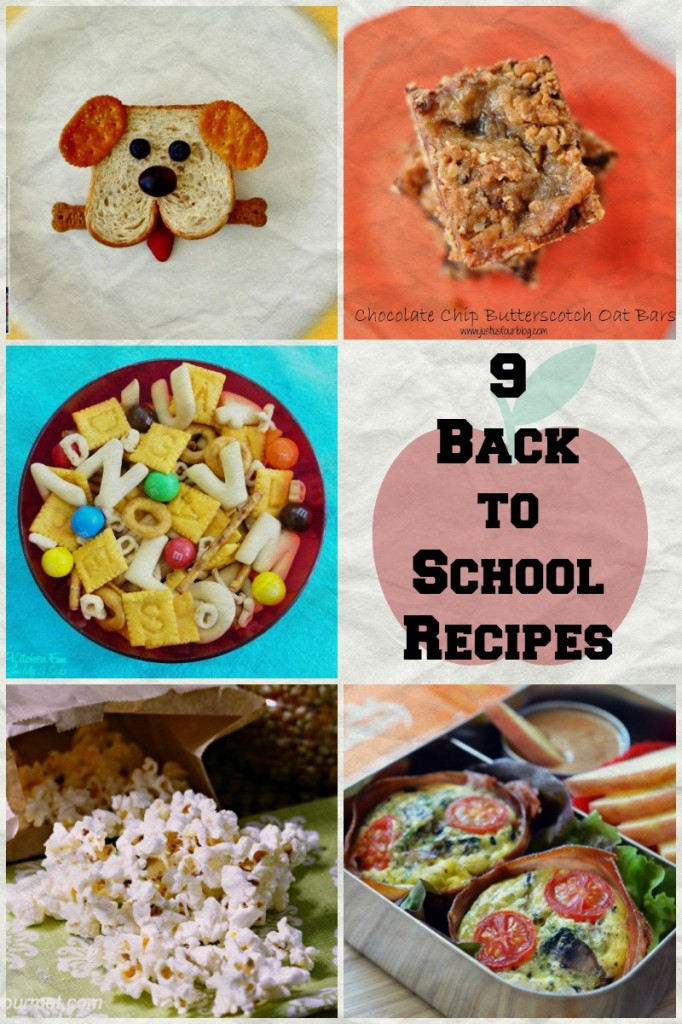 Lunches are my hardest part of back to school. These 9 ideas of what to pack are really helpful! #backtoschool