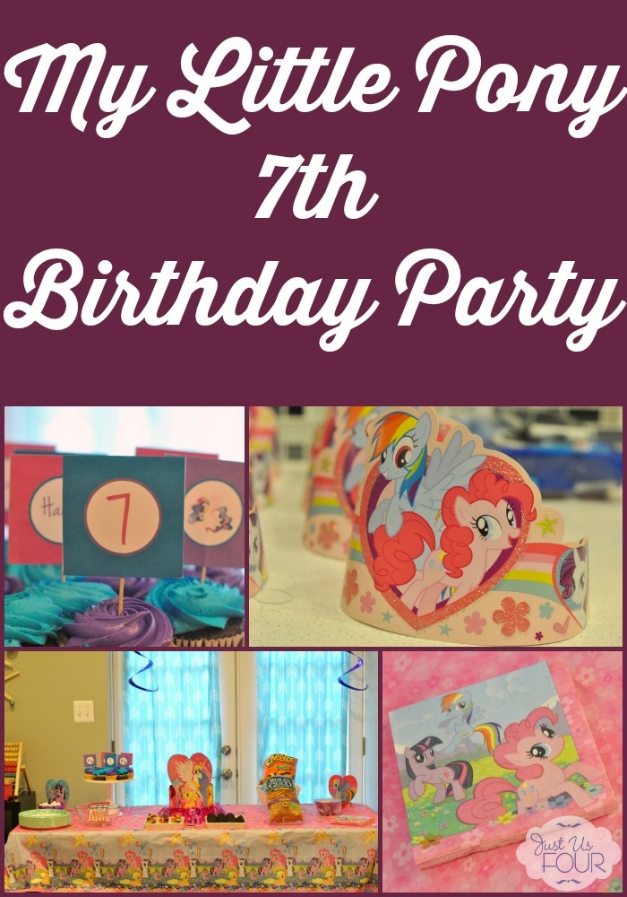 Love the idea of a low key My Little Pony sleepover!