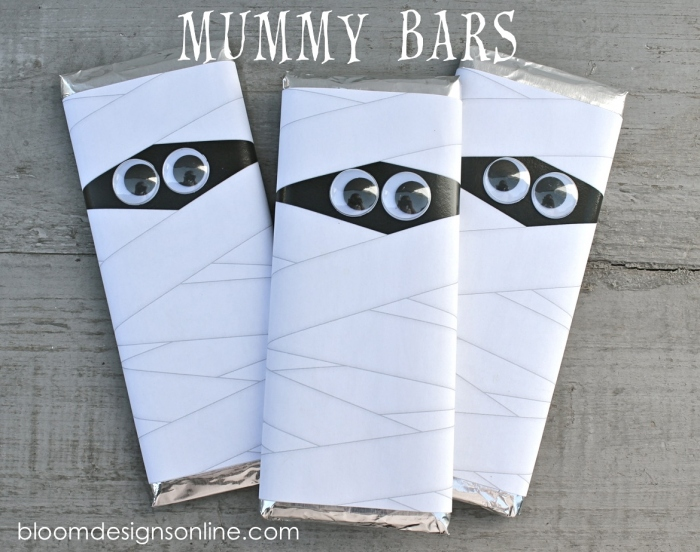 03 - Bloom Designs - Mummy Bars
