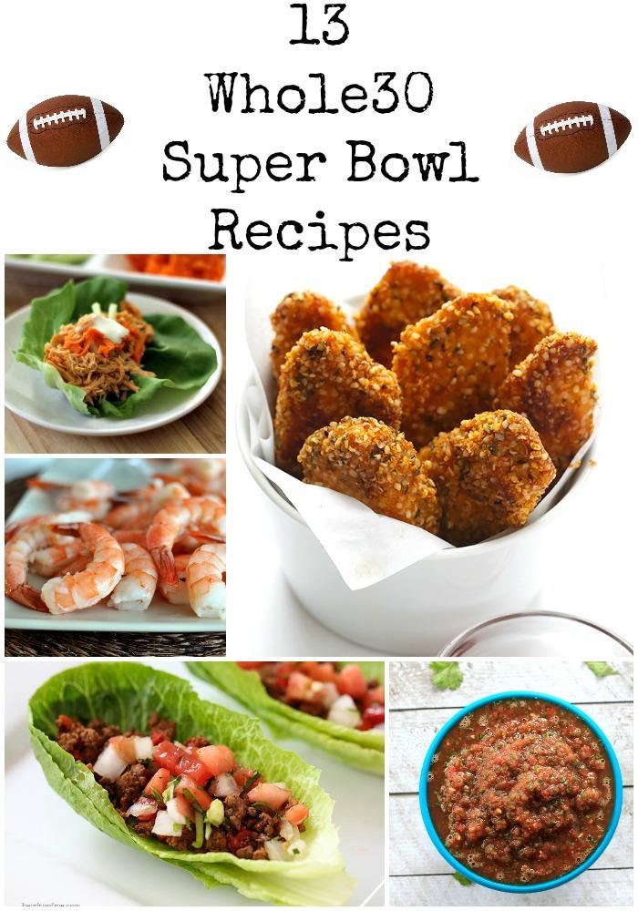 13 Whole30 Super Bowl Recipes  My Suburban Kitchen