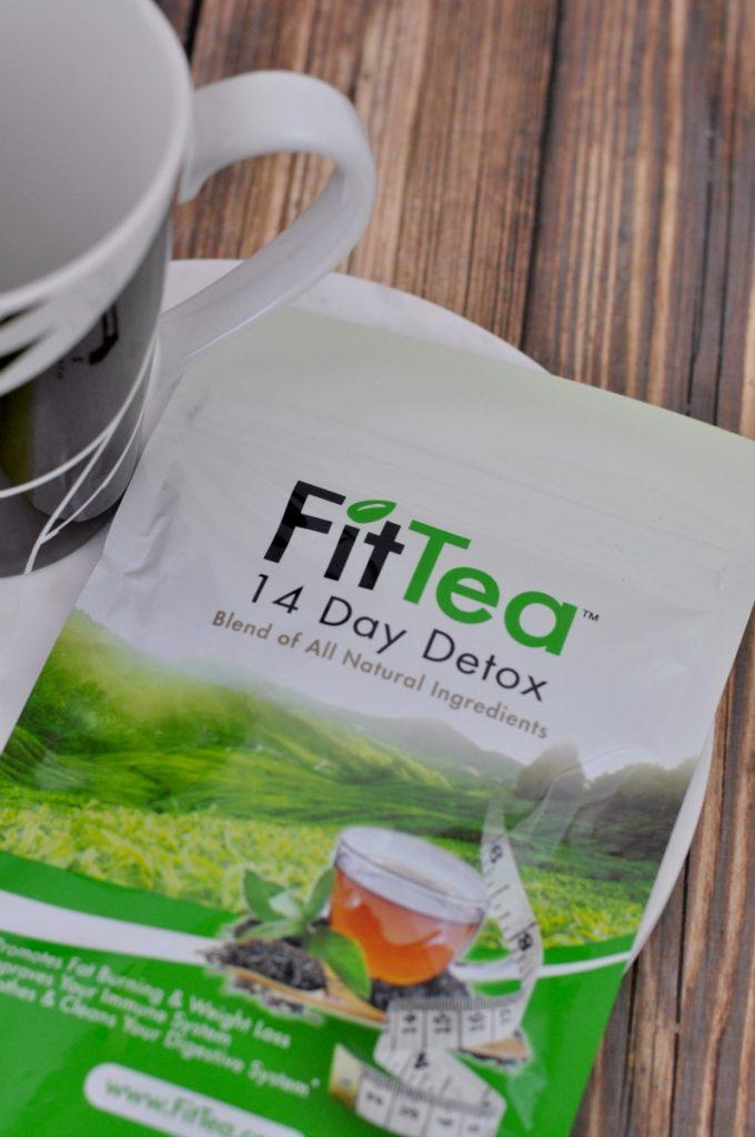 FitTea package