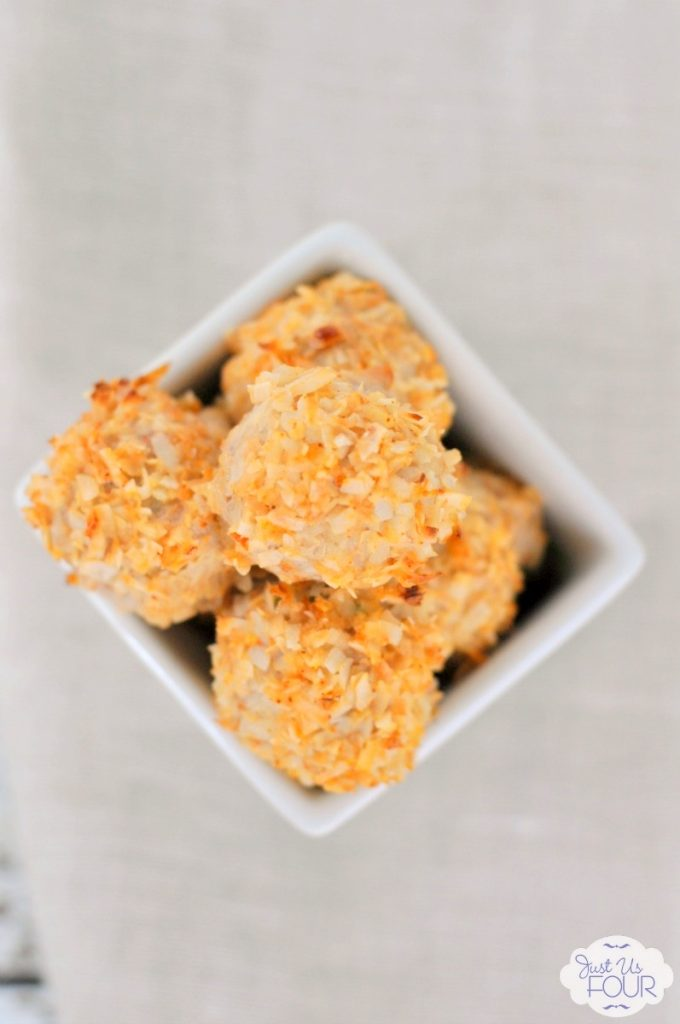I have to make these Paleo Balls of Fire! Yum!
