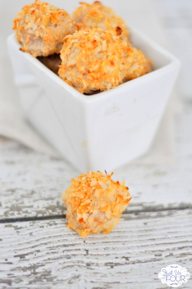 These are the perfect snack, lunch or anytime recipe for Whole30!