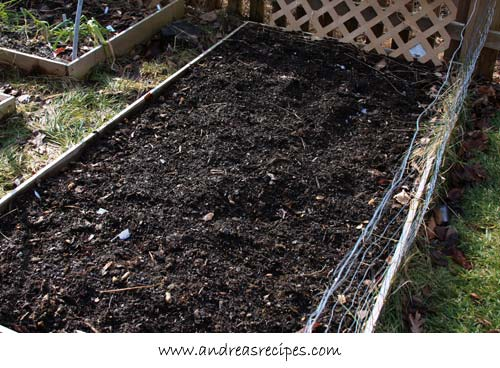 12 - Andreas Recipes - Cheap and Easy Composting