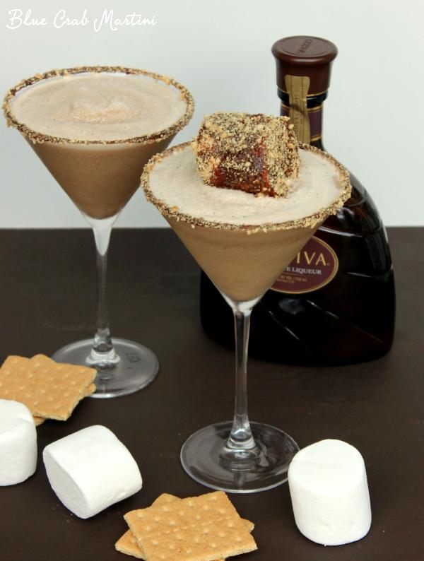 Nonetheless, I decided marshmallow vodka sounded pretty easy to make ...